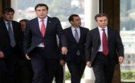 """Poroşenko və İvanişvili razılaşıblar"" – Saakaşvili"