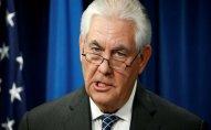 """Tillerson: """"ABŞ və Rusiya arasında çox mühüm danışıqlar aparılacaq"""""""