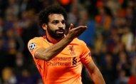 Məhəmməd Salah ən yaxşı ərəb futbolçusu seçilib – 2017-ci ilin