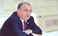 Ramiz Rzayev yenidən Ali Məhkəmənin hakimi təyin ediləcək