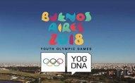 Azərbaycanın 2 idmançısı olimpiadaya lisenziya qazanıb - RƏSMİ
