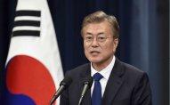 Şimali Koreya lideri Cənubi Koreya prezidentini ölkəsinə dəvət etdi