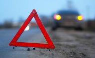 Sabunçuda avtomobil 60 yaşlı piyadanı vurub