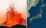 Yüz milyon insanın ölümünə səbəb ola biləcək vulkan aşkarlanıb