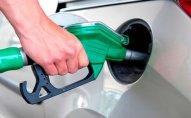 Ötən il 1,3 mln. ton avtomobil benzini istehlak olunub