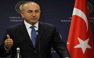 """Mövlud Çavuşoğlu: """"ABŞ-ın konkret addımlar atmasını istəyirik"""""""