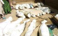Nigeriyada qoyun sürüsü üstündə atışma: 36 nəfər öldü