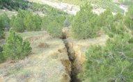 Nazirlik: Bayıl sürüşmə zonasında torpaq qatı ağırlaşıb