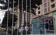 Penitensiar Xidmətin binasındakı yanğın söndürüldü
