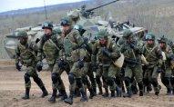 Qoy, azərbaycanlılar məni bağışlasın… - Rus polkovnik