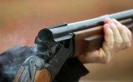 Ağstafada silahlı İNSİDENT: yaralanan var