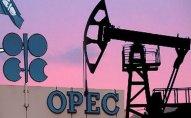 OPEK-in neft hasilatı ilə bağlı YENİ PROQNOZU