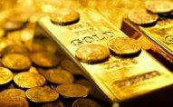 Azərbaycan qızıl satışından 140 milyon dollar qazanıb
