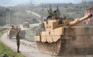 Afrində terrorçulardan azad edilən yaşayış məntəqələrinin sayı 150-ni ötüb