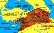 Ermənistanın İrana da qarşı ərazi iddiaları var