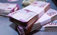 Vergi ödəyicilərinin 2,3 mlrd. manatlıq borcu LƏĞV EDİLDİ