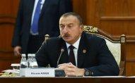 İlham Əliyev VI Qlobal Bakı Forumunda iştirak edir