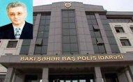 Prokuror Qalib Arifin oğluna 8 il həbs cəzası istəyib