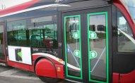 Bakıda 3 marşrut avtobuslarının istiqaməti DƏYİŞDİRİLDİ