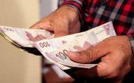 Mart ayı üzrə pensiyalar hesablara köçürüldü