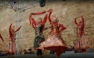 Fəvvarələr meydanında Novruz festivalı keçiriləcək