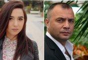 Türkiyənin məşhur aktyorundan azərbaycanlı müğənniyə dəstək - Video