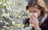 Yaz allergiyası necə əmələ gəlir?