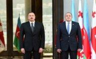 Giorgi Marqvelaşvili dövlət başçısını təbrik etdi