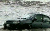 Zaqatalada 200-ə qədər həyət su altında qaldı