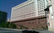 Prezident Administrasiyası üçün yeni bina tikiləcək