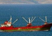 Türkiyə və Yunanıstan gəmiləri toqquşdu