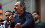 Ermənistandakı etiraz aksiyalarını maliyyələşdirən şəxslərin adları açıqlandı