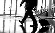 Hava limanında pasport yoxlaması 10 saniyə çəkəcək