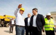 Kənd Təsərrüfatı sektorunda idarəetməni gücləndirmək üçün atılan addımların məntiqi... - FOTOLAR
