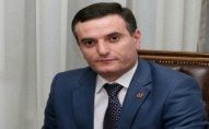 Ermənistan müdafiə nazirinin I müavini istefa verdi