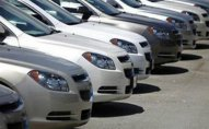 Gürcüstandan avtomobil idxalı 5 dəfədən çox artdı
