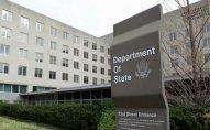 """""""ABŞ İrandakı hakimiyyəti devirmək niyyətində deyil"""" – Dövlət Departamenti"""