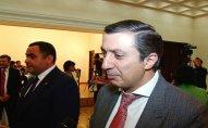 Ermənistanda deputat köməkçisi həbs edildi