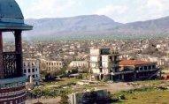 Ermənistan prezidenti Azərbaycanın işğal olunmuş ərazilərinə gəlib