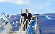 """""""Azərbaycan Prezidenti Rusiyaya növbəti dəfə avqustun 30-da səfər edəcək"""" – Putin"""