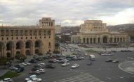Ermənistanın keçmiş müdafiə naziri axtarışa verildi