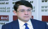 Fuad Muradov erməni diaspor təşkilatlarına xəbərdarlıq edib