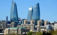 Bakıda Azərbaycan-İsveçrə biznes forumu keçirilir