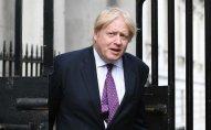 Böyük Britaniyanın xarici işlər naziri istefa verdi