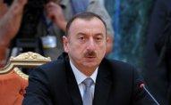 """""""Bir qəzaya görə bütün sistem çökməməlidir"""" – Prezident İlham Əliyev"""