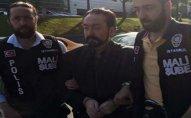 Adnan Oktar saxlanıldı - FOTO