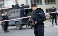 Türkiyə polisi narkotacirlərə qarşı əməliyyata başladı