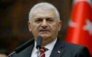 Binəli Yıldırım Türkiyə parlamentinin sədri seçildi