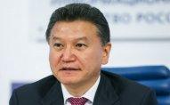 FIDE-nin prezidenti vəzifəsindən kənarlaşdırıldı