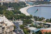 Bakı şəhərinin baş planının hazırlanmasına başlanılıb